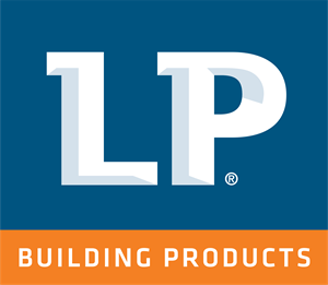 LP Building Products Logo Vector