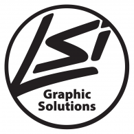 Lsi Graphic Solutions Logo Vector