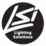 LSI Lighting Solutions Logo Vector