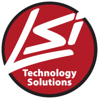 Lsi Technology Solutions Logo Vector