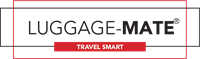 Luggage Mate Logo Vector