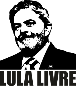 Lula Livre 2018 Logo Vector Cdr Free Download
