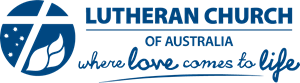 Lutheran Church of Australia Logo Vector