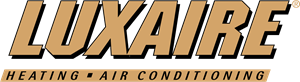 LUXAIRE HEATING & AIR CONDITIONING Logo Vector