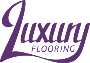 Luxury Flooring and Furnishings Logo Vector
