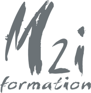 M2i Formation Logo Vector