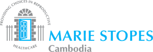 MARIE STOPES Logo Vector