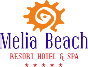 MELIA BEACH RESORT & SPA Logo Vector