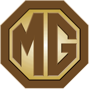 MG Logo Vector