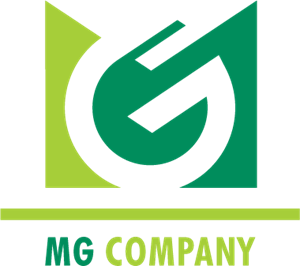 MG Company Logo Vector
