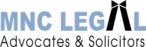 MNC Legal Logo Vector