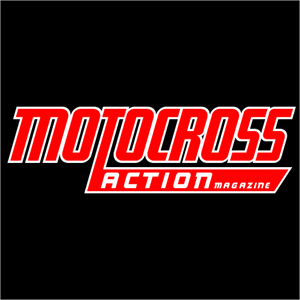 MOTOCROSS ACTION MAGAZINE Logo Vector