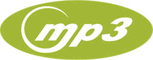 MP3 Logo Vector