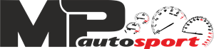 MP autosport Logo Vector
