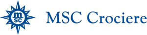 MSC Crociere Logo Vector