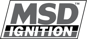 MSD Ignition Logo Vector