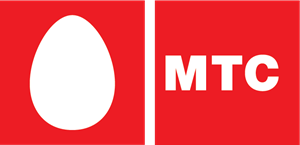 MTS Logo Vector