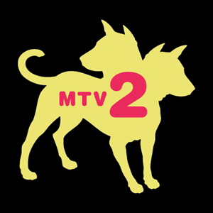 MTV2 Logo Vector