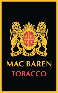 Mac Baren Tobacco Logo Vector