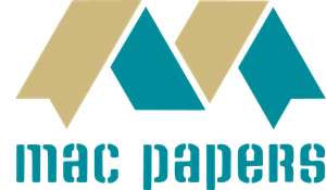 Mac Papers Logo Vector