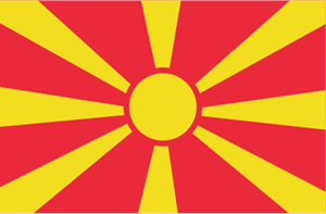 Macedonia Logo Vector
