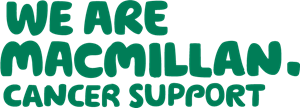 Macmillan Cancer Support Logo Vector