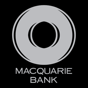 Macquarie Bank Limited Logo Vector