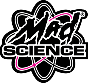 Mad Science Logo Vector