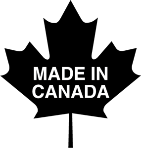 Made In Canada Logo Vector