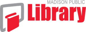 Madison Public Library Logo Vector