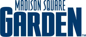 Madison Square Garden Logo Vector