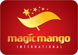 Magic Mango International Logo Vector