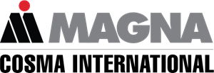 Magna Cosma International Logo Vector