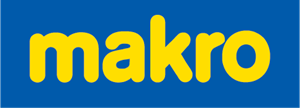 Makro Czech Republic Logo Vector