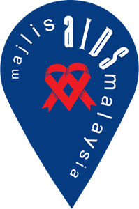 Malaysian AIDS Council Logo Vector