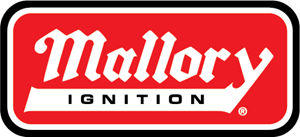Mallory Ignition Logo Vector