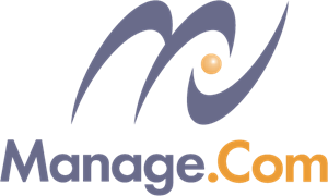 Manage.Com Logo Vector