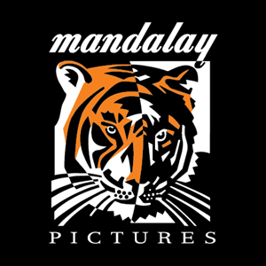 Mandalay Pictures Logo Vector