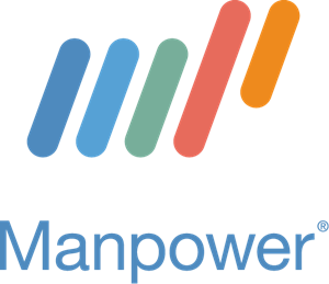 Manpower Logo Vector