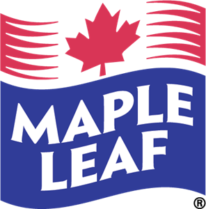 Maple Leaf Foods Logo Vector