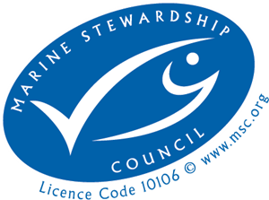 Marine Stewardship Council Logo Vector