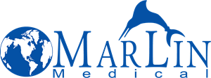 Marlin Medical Logo Vector