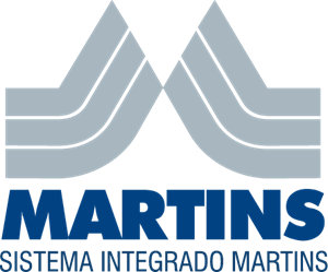 Martins Logo Vector