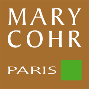 Mary Cohr Paris Logo Vector