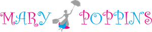 Mary Poppins Azerbaijan Logo Vector