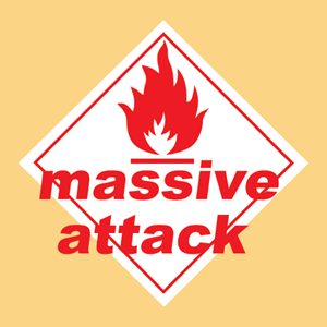 Massive Attack Logo Vector