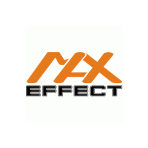 Max Effect Logo Vector