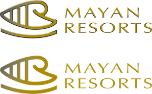 Mayan Resorts Logo Vector