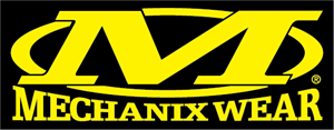Mechanix Wear Logo Vector