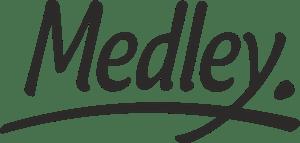 Medley Logo Vector (.CDR) Free...